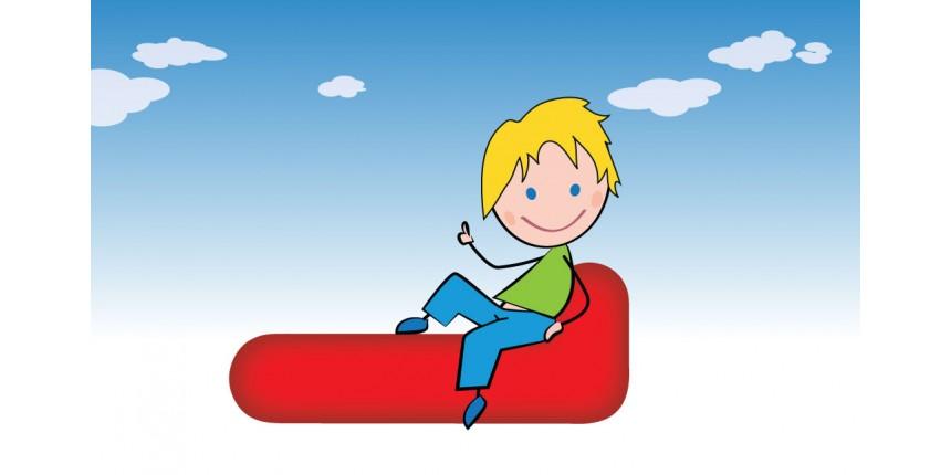 Kinderkopje 1: Het kinderbrein