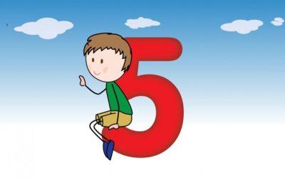 Kinderkopje 5: Beleefdheid als wapen