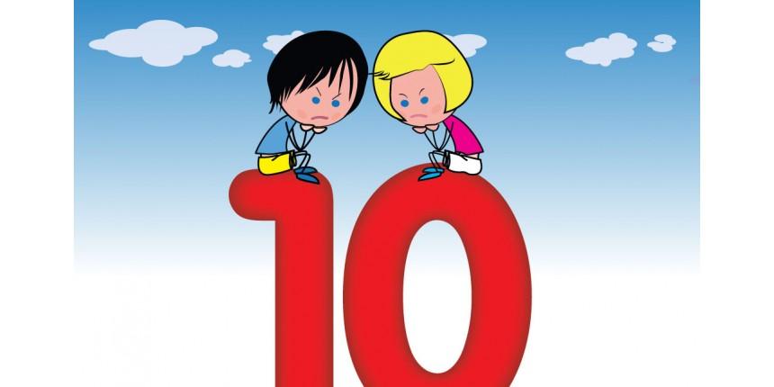 Kinderkopje 10: Gender