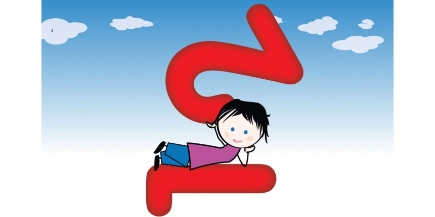 Kinderkopje 12: Digibord