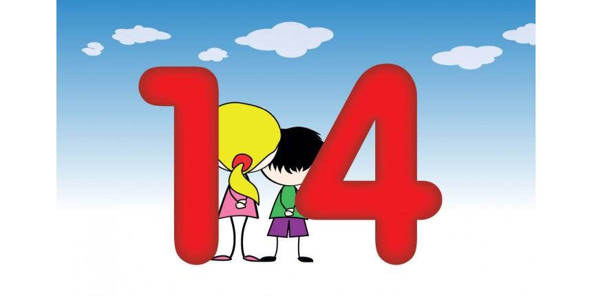 Kinderkopje 14: Jeugdjournaal