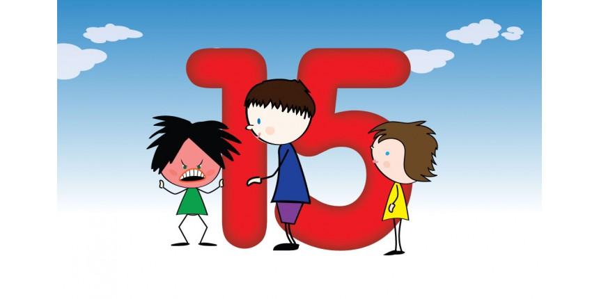 Kinderkopje 15: Overtuigingen