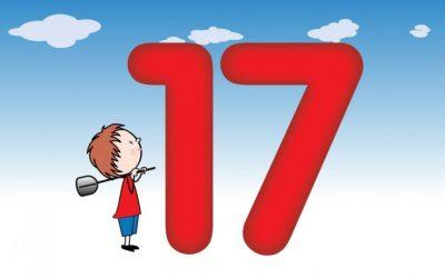 Kinderkopje 17: Gelegaliseerde kindermishandeling