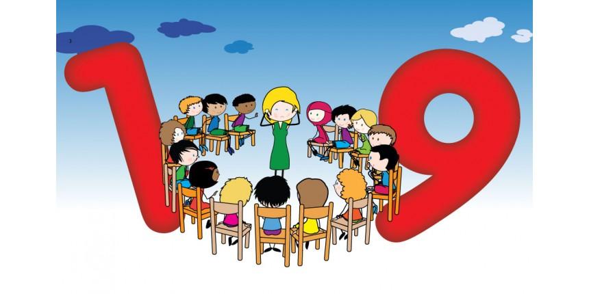 Kinderkopje 19: Verscheidenheid in de klas