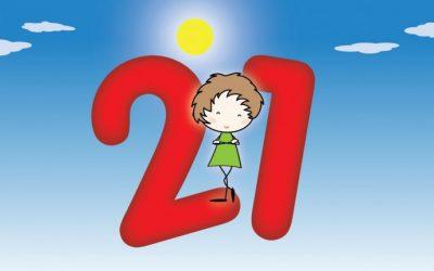 Kinderkopje 21: Integratieve Kindertherapie